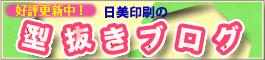 型抜きブログ